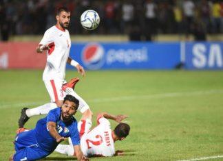 Nhận định soi kèo Kuwait vs Jordan 02h00 ngày 12/6/2021