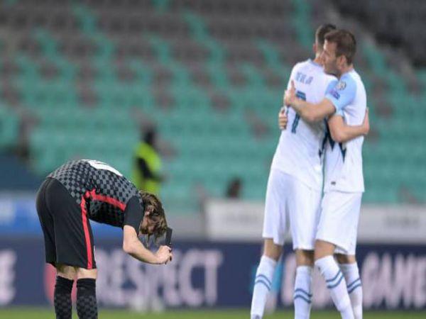 Nhận định, Soi kèo Slovenia vs Gibraltar, 01h45 ngày 5/6 - Giao hữu