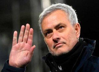 Tin bóng đá trưa 22/6: Jose Mourinho có vài lời muốn gửi HLV ĐT Anh