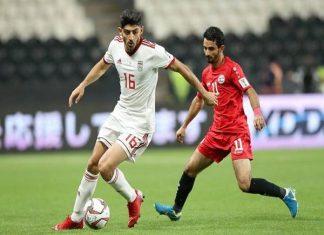 Nhận định bóng đá Campuchia vs Iran, 21h30 ngày 11/6