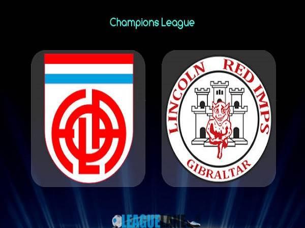 Soi kèo Fola Esch vs Lincoln – 01h00 07/07/2021, Cúp C1 châu Âu