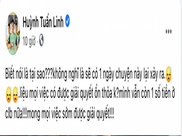 Bóng đá VN 21/7: Than Quảng Ninh vẫn gặp khó khăn về lương cầu thủ