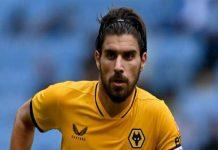 Bóng đá QT sáng 2/8: Ruben Neves chưa muốn rời Wolves