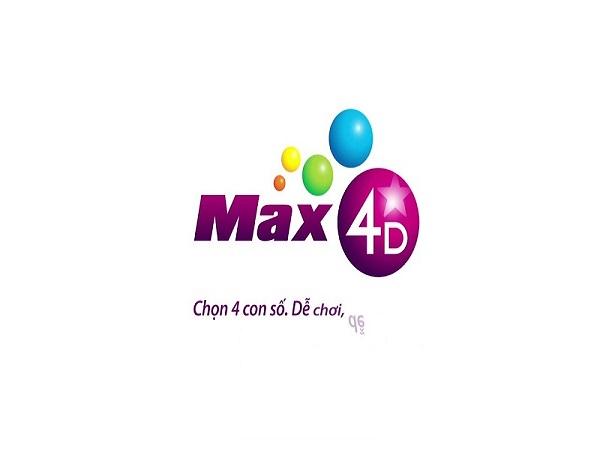 Cách chơi xổ số Max 4D