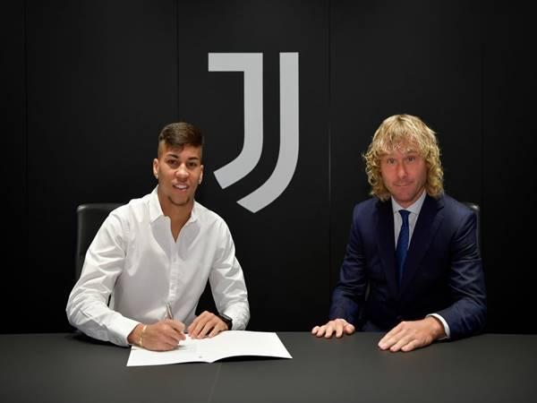 Chuyển nhượng 18/8: Juve hoàn tất chiêu mộ tiền đạo Kaio Jorge