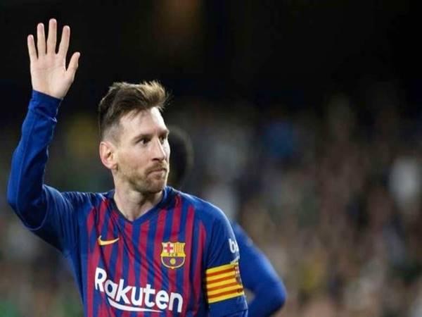 Thể thao chiều 10/8: Cú lừa Messi xuất hiện tại Barcelona?