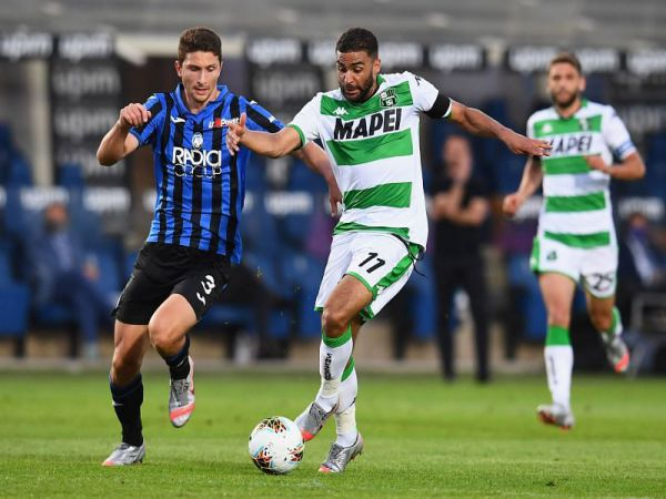 Nhận định, Soi kèo Atalanta vs Sassuolo, 01h45 ngày 22/9 - Serie A