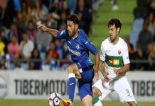 Nhận định, Soi kèo Getafe vs Elche, 01h00 ngày 14/9 - La Liga