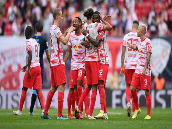 Soi kèo Leipzig vs Club Brugge, 02h00 ngày 29/9 - Cup C1 Châu Âu