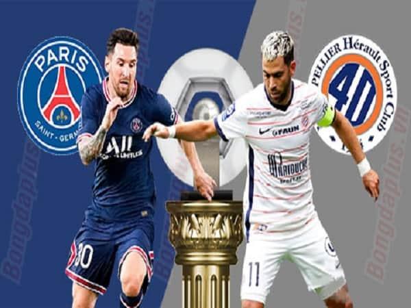Soi kèo PSG vs Montpellier 26/9