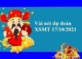 Vài nét dự đoán XSMT 17/10/2021
