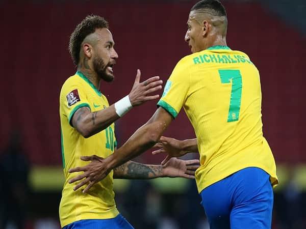 Các CLB Brazil ẵm trọn hết cúp Nam Mỹ