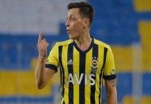 Chuyển nhượng 21/10: Mesut Ozil lọt tầm ngắm của đại gia Newcastle