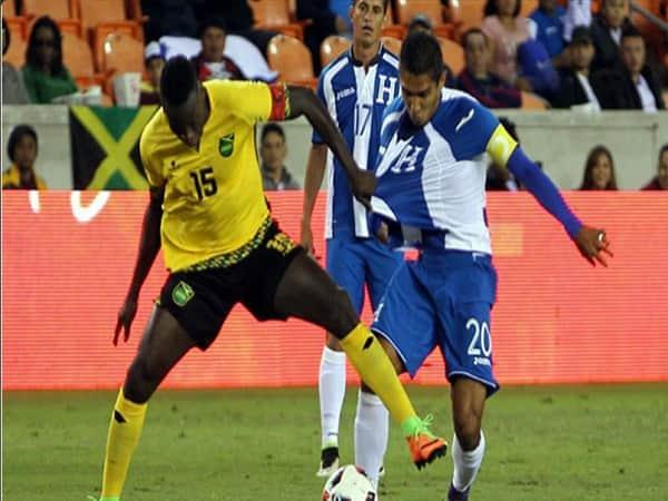 Nhận định Honduras vs Jamaica 14/10