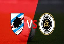 Soi kèo Sampdoria vs Spezia, 01h45 ngày 23/10 Serie A