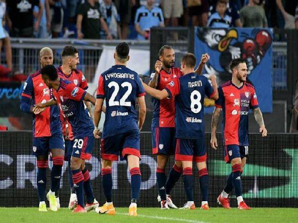 Nhận định, Soi kèo Cagliari vs Venezia, 01h45 ngày 2/10 - Serie A