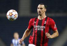Tin thể thao 20/10: Ibra chỉ trích toàn đội AC Milan